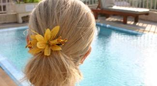 Украшения для волос