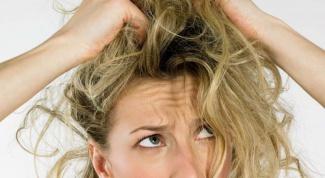 Потеря волос: панацея или временное явление?