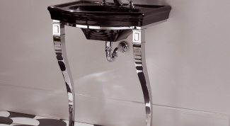 Как почистить металлический сифон?