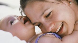 Как ухаживать за чувствительной кожей младенца