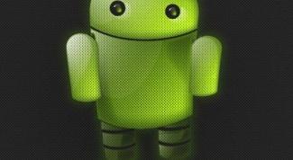 Как работает андроид