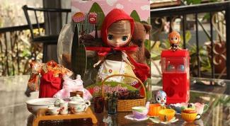 Как коллекционировать кукол