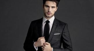 Как сделать своего мужчину стильным