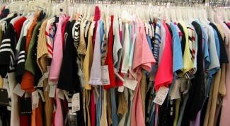 Заказ одежды из Германии