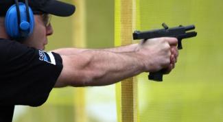 Как получить спортивный разряд по стрельбе
