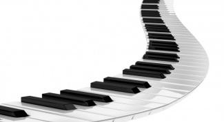 Обучение игре на фортепиано. Посадка за инструментом