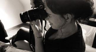 Как фотографировать с глубокой резкостью
