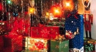 Как угодить  новогодними подарками детям