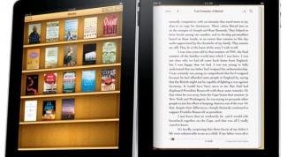 Как закачать книги на ipad или iphone