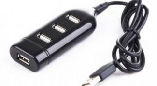 Как подключить 3 USB-устройства к ПК с 2 портами USB