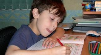 Как бороться с дисграфией у ребенка