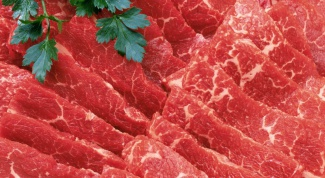 Вред мяса для человека