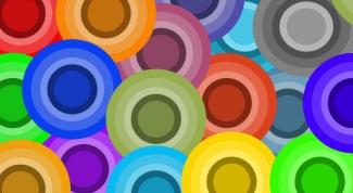 Развивающие игры: самодельные мозаики