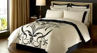 Как сшить постельное белье самостоятельно
