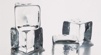 Кубики льда для лица: лучшие рецепты
