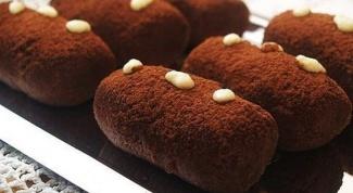 Как быстро приготовить пирожное «Картошка»?