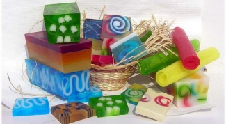 Как самостоятельно сварить мыло: для подарков и для себя