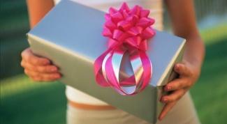 Как не нажить себе врага из-за подарка