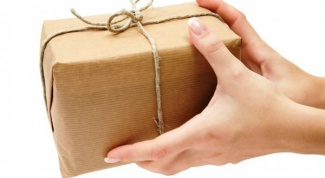 How to send a parcel Russian post
