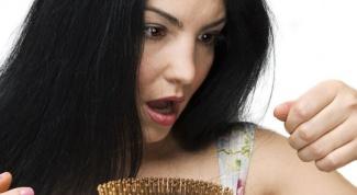 Облысение у женщин: что это?