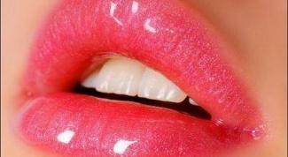 Секреты обворожительных губ