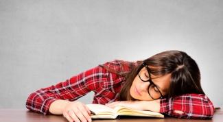 Как взять верх над усталостью