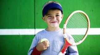 В какую спортивную секцию отдать ребенка?