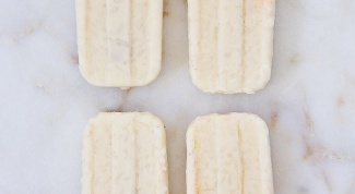 Как сделать мороженое из рисового пудинга