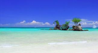 Курорты Филиппин: Боракай
