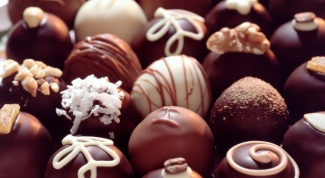 How to make chocolate candy at home