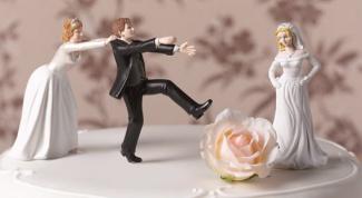 Что делать, если муж ушел к подруге