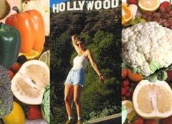 «Голливудская диета» на русский лад