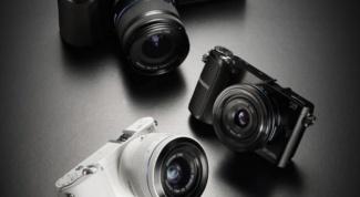 Что лучше беззеркальный фотоаппарат или зеркальный