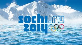 Какие страны примут участие в Олимпиаде 2014 в Сочи