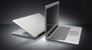 Чем отличается ультрабук от ноутбука