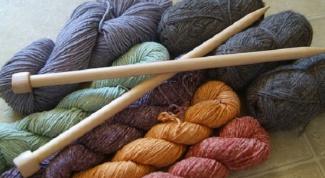 Как увеличить размер вязаной модели