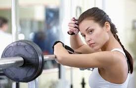 Как быстро укрепить мышцы груди