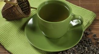 Как часто можно пить зеленый чай