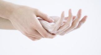 Как лечить раздражение кожи рук