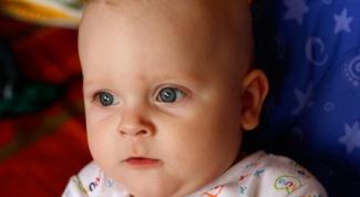 Причины плача ребенка по ночам