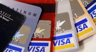 What distinguishes the map from visa visa electron