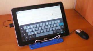 Можно ли на планшете с ОС Андроид редактировать файлы Word