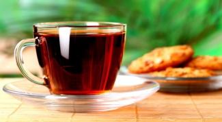 В каком чае больше кофеина
