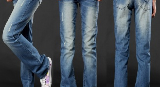 What are the different types of women's jeans