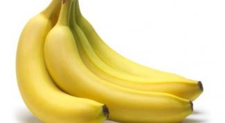 Какие витамины и полезные вещества содержатся в бананах