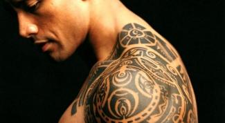 Можно ли вывести татуировку в домашних условиях