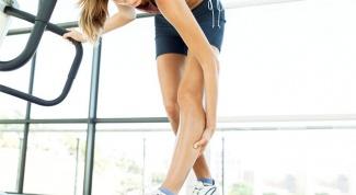 Почему после занятий спортом возникают боли