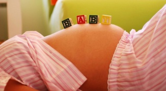 At what month of pregnancy baby starts moving