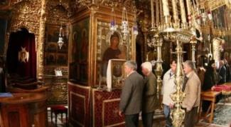 Где в Москве находится икона Всецарица