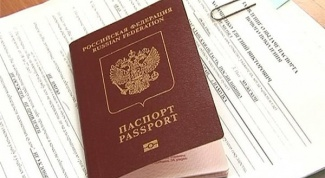 Where in Kaluga you can make a passport